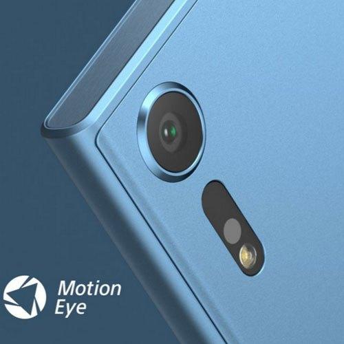 Tích hợp công nghệ Motion Eye hiện đại