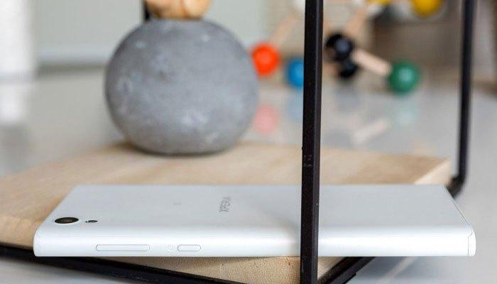 """Mức giá tầm trung, nhưng cấu hình điện thoại Sony Xperia L1 có thể giải quyết """"ngon lành"""" nhiều tác vụ"""