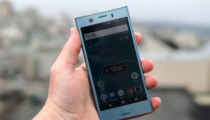 Cấu hình mạnh mẽ tạo nên dấu ấn nổi bật cho điện thoại Sony Xperia XZ1
