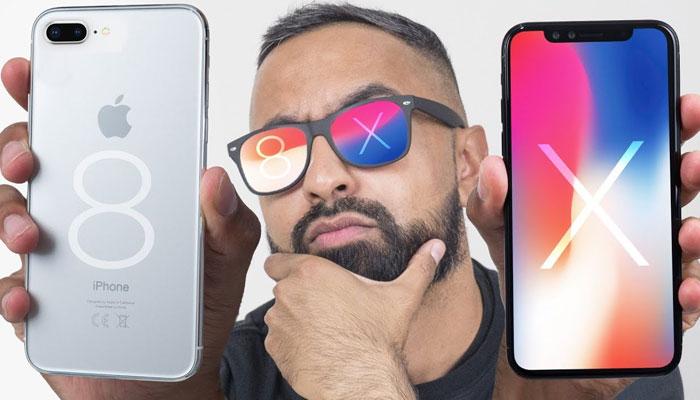 Có lẽ Apple loại bỏ số 9 để tạo sự khác biệt