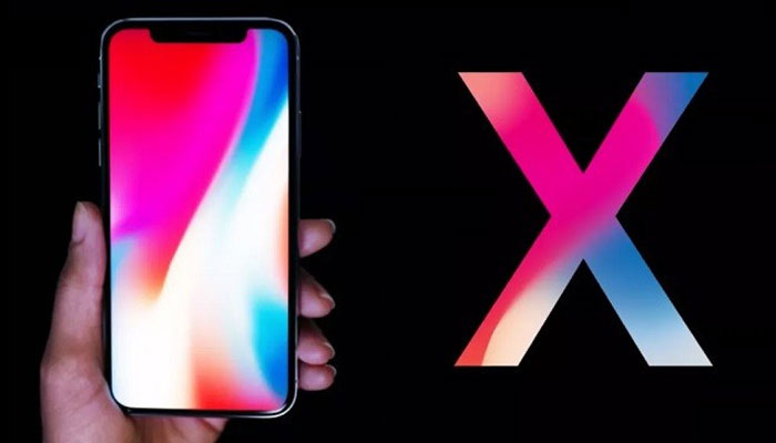 Phải chăng bước nhảy cóc từ 8 đến X đơn giản là vì X là biểu tượng cho chặng đường 10 năm ngày chào đời chiếc iPhone đầu tiên