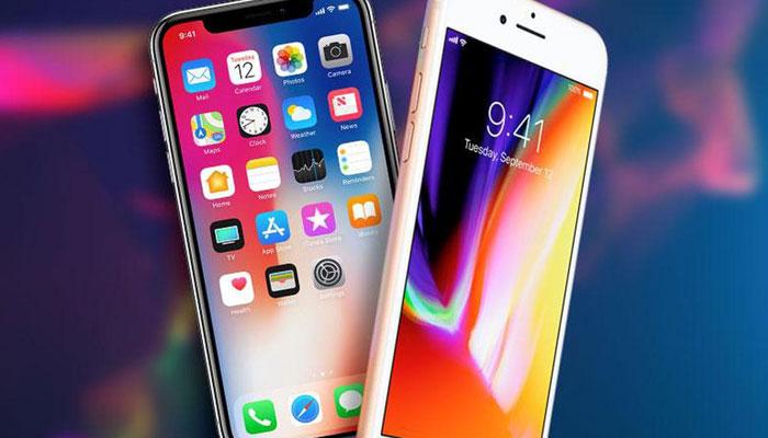 """Tại sao chỉ có iPhone 8/8 Plus và iPhone X, iPhone 9 đã """"lạc trôi"""" về đâu?"""