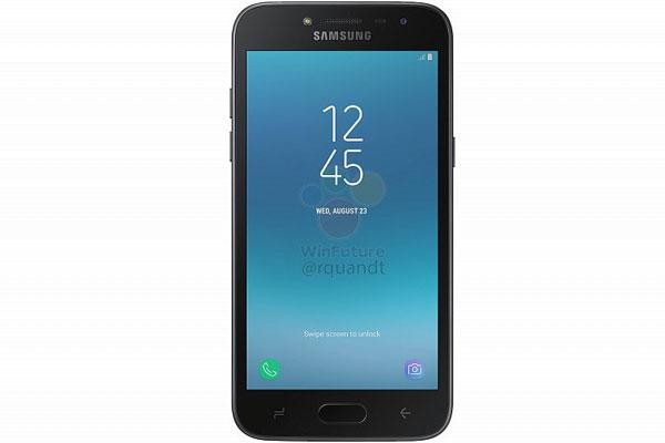 Galaxy J20 2018 chỉ là bản nâng cấp nhỏ so với phiên bản năm 2017?