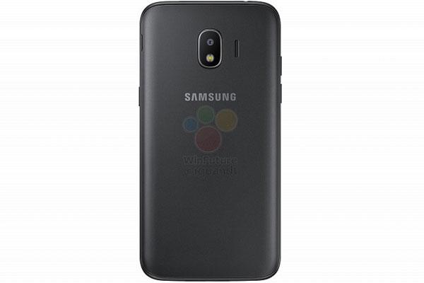 Mặt lưng điện thoại được chế tác bằng nhựa