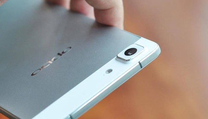 Danh hiệu điện thoại mỏng nhất thế giới thuộc về OPPO R5