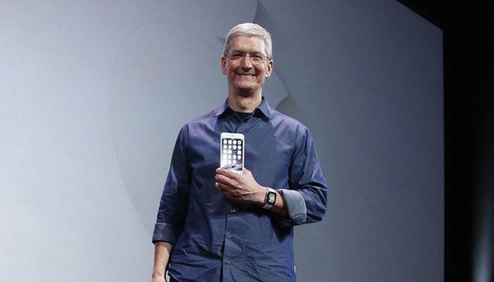 Điện thoại thường là sản phẩm flagship của các hãng công nghệ