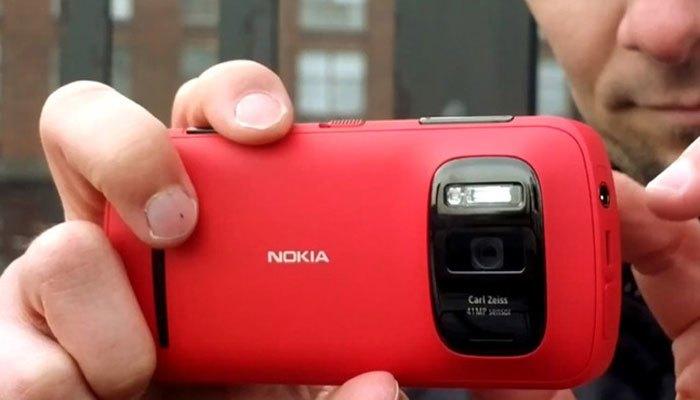 Nokia quay trở lại vào năm 2017
