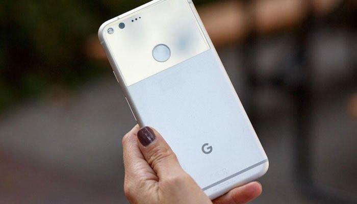 Google Pixel thế hệ 2 là siêu phẩm 2017