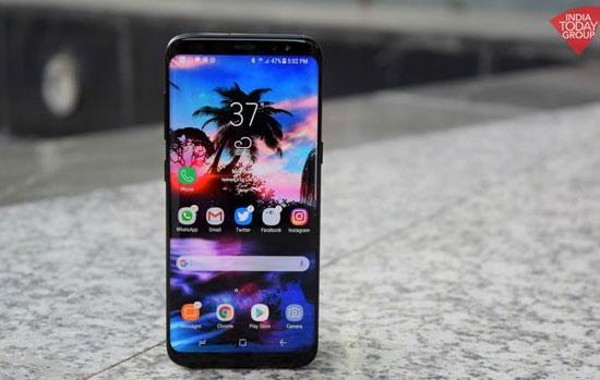 Nhiều thông tin rò rỉ về Galaxy S9 đã được tiết lộ