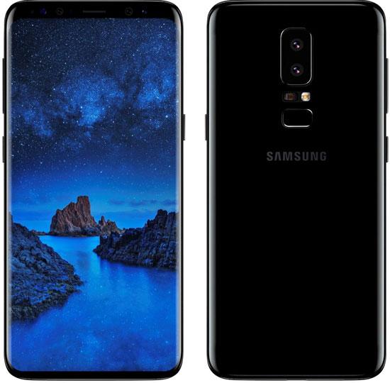 Nhiều khả năng Galaxy S9 sẽ được trình làng vào ngày 25/2