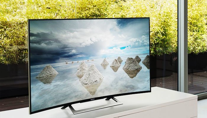Tivi màn hình cong KD-50S8000D được tích hợp đầu thu KTS DVT-T2 cho bạn giải trí thú vị