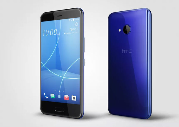 Khác với HTC U11 Plus, HTC U11 Life được định vị trong phân khúc tầm trung