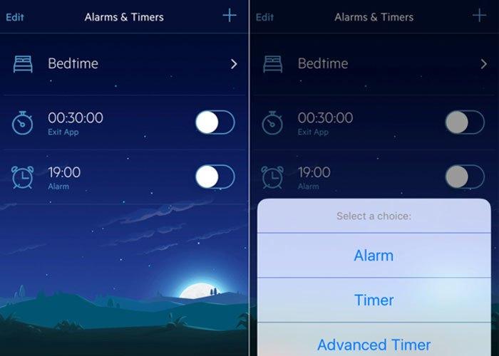 Bạn có thể chỉnh thời gian tắt ứng dụng trên điện thoại để tiết kiệm pin