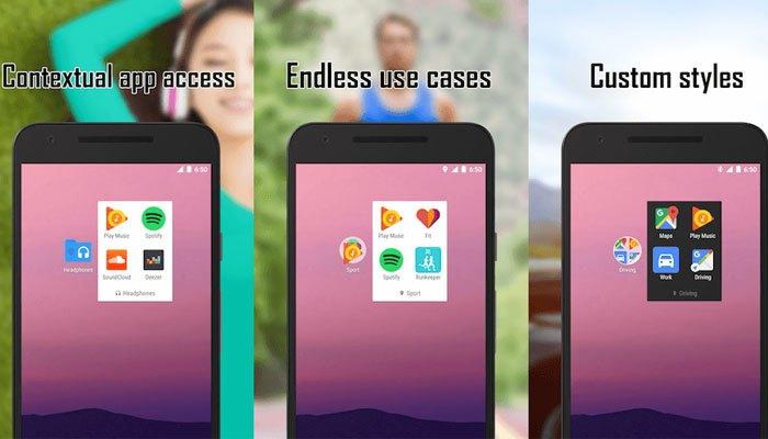 Ứng dụng hay trên điện thoại Android