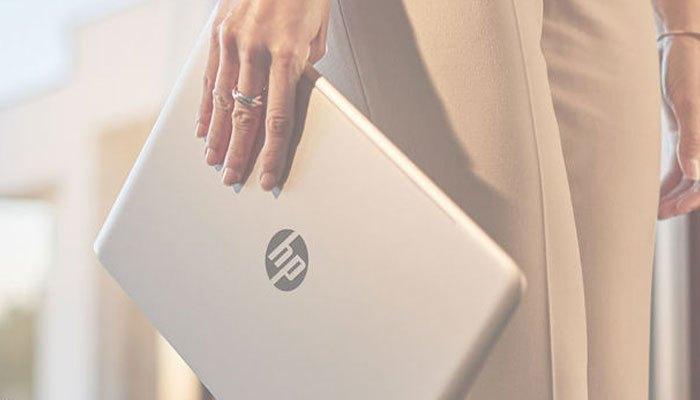 Máy tính xách tay Envy 13 nổi bật với thiết kế siêu mỏng