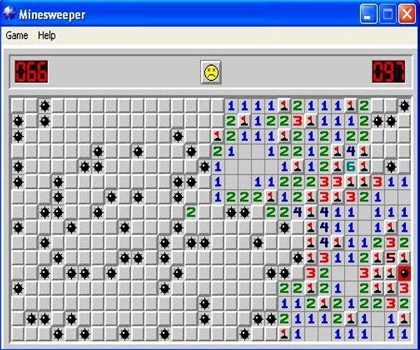 """Dò mìn là trò chơi trên máy tính tuy nhìn đơn giản nhưng có sức """"hớp hồn"""" và gây nghiện đối với người dùng Windows. Mặc dù chỉ là những con số nhưng đủ khiến bạn căng não và ức chế."""