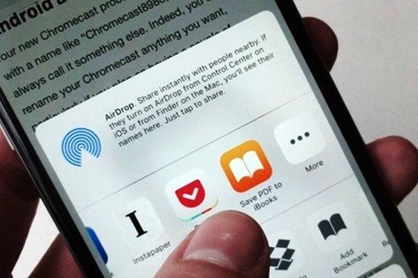 Hãy sử dụng ứng dụng riêng đế lưu phần văn bản không chứa quảng cáo trên điện thoại di động