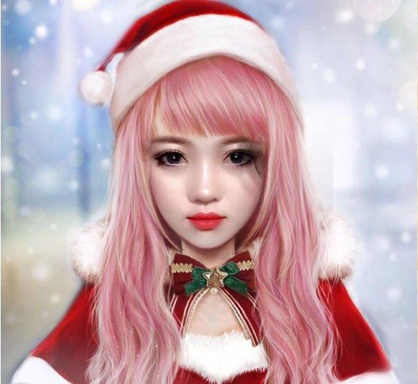 """Ứng dụng Pitu giúp bạn trở thành """"Bà già Noel""""  mang đến những điều tốt đẹp cho mọi người đêm Giáng Sinh"""