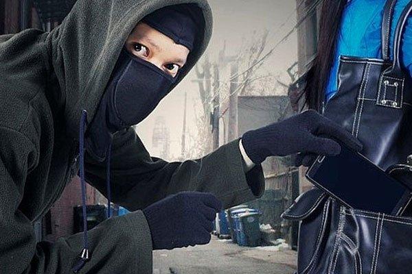 Chống trộm cắp điện thoại với ứng dụng Pocket Sense
