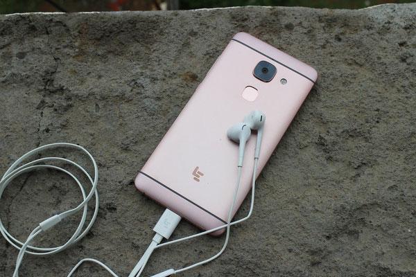 Smartphone không jack cắm đầu tiên đến từ hãng LeEco nhưng lại không được đón nhận