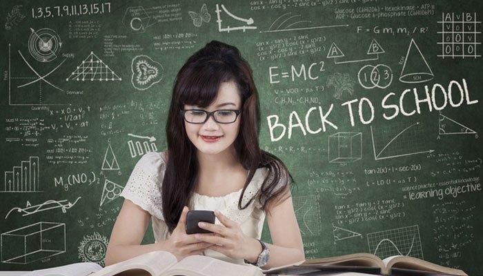 Smartphone ảnh hưởng nhiều đến cuộc sống con người