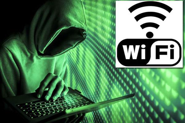 Lỗ hổng WiFi xuất hiện nghĩa là hầu hết người dùng đều đang bị đe dọa trước tình trạng đánh cắp thông tin từ hacker