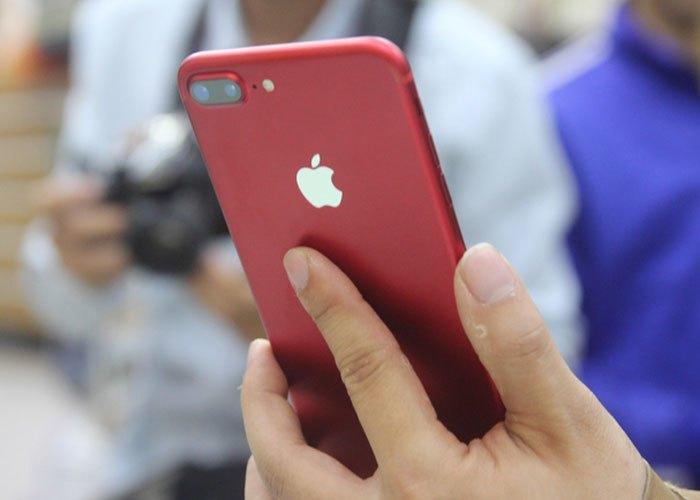 Mua Iphone 7 Red - Tiết kiệm đến 300.000VNĐ