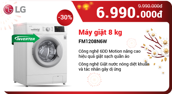 máy giặt sku