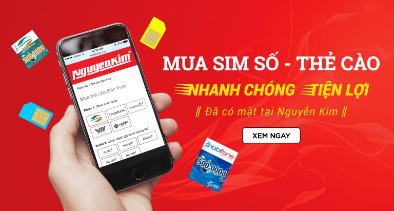 Khuyến mãi hot mới cập nhật tại nguyenkim.com ngày 21/11/2017
