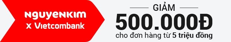 Partnership_Dot ngoai_Sắm điện máy Tiền về tay_Vietcombank