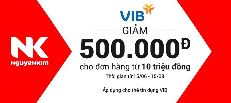 Partnership_Đối tác_Chương trình liên kết Nguyễn Kim và VIB