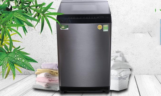 Máy giặt Toshiba AW- DUG1600WV với mâm giặt Mega Power cực mạnh và thanh kép nhào trộn cho sức mạnh giặt sạch vượt trội hơn