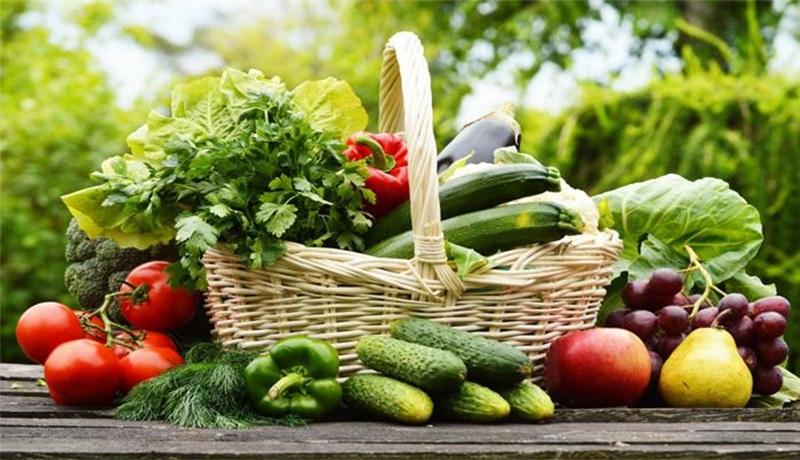 Không nên bảo quản rau trong môi trường nhiều độ ẩm và quá lạnh