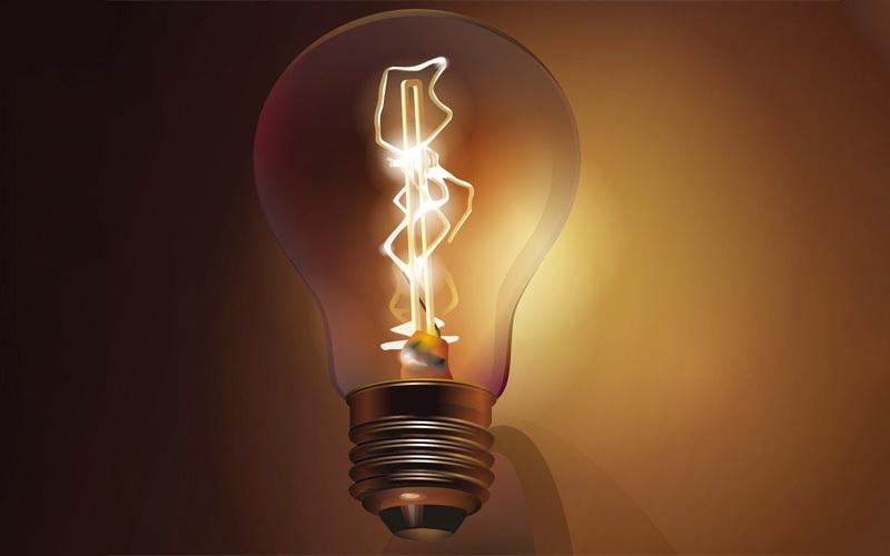 Bóng đèn tưởng chừng vô hại nhưng khi nối dây, thay bóng không đúng cách vẫn dẫn đến hiểm họa vô cùng