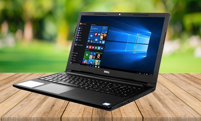 Laptop DELL VOSTRO 3468-70145233 -I3-6006U 4G 500G. Giá siêu rẻ Dell-2