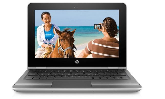 Laptop HP Pavilion x360 11-ad032tu 3MS14PA cấu hình phù hợp
