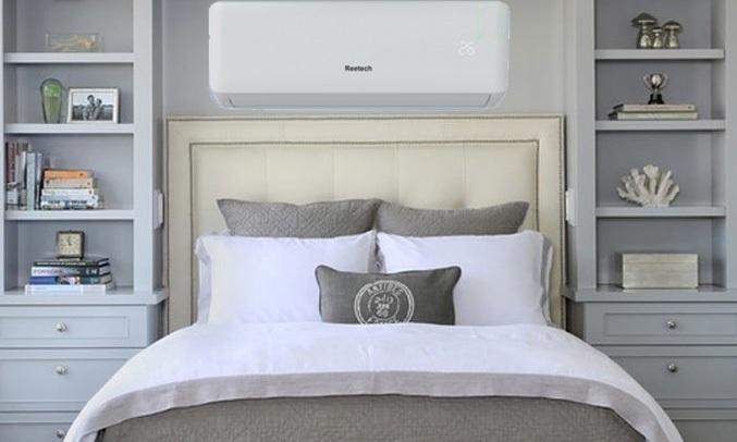 Máy lạnh Reetech 1 HP RT9-DE-A