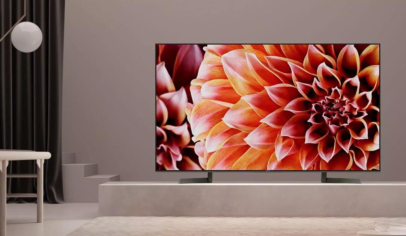 Tivi Sony Android 49 inch 49X9000F VN3 công nghệ hình ảnh đỉnh cao