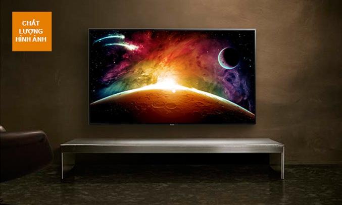 Tivi Panasonic 43 inch TH-43FX600V có chức năng Auto Brightness Enhancer cho phép điều chỉnh video hài hòa với ánh sáng xung quanh