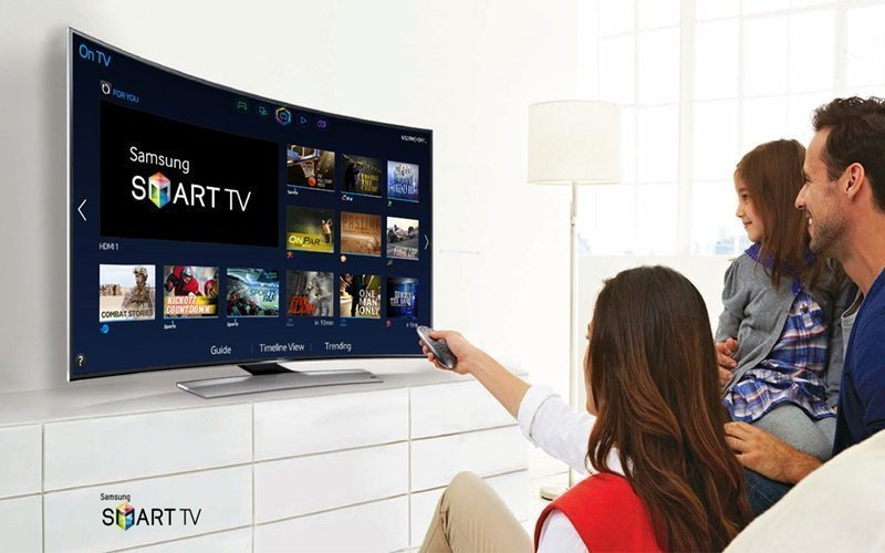 Smart Tivi có nhiều tiệ ích tốt cho trẻ