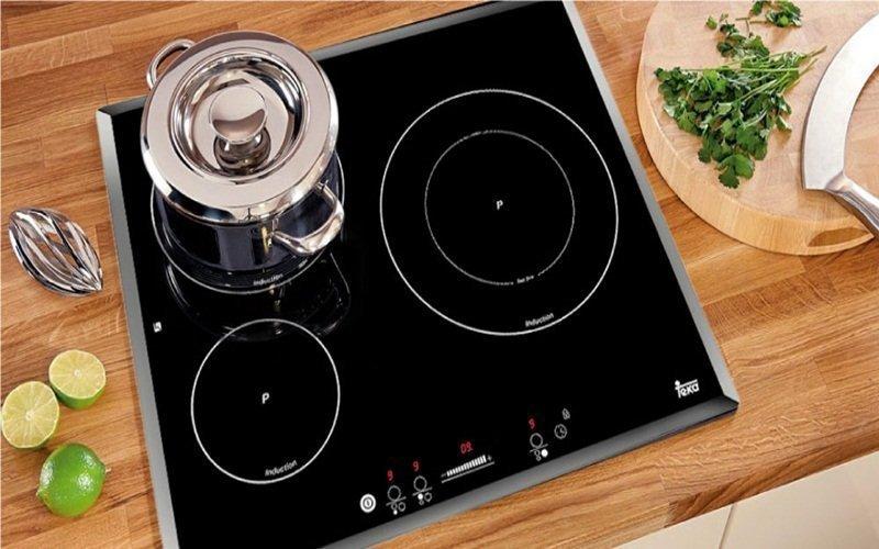 Sử dụng và vệ sinh bếp hồng ngoại đúng cách sẽ làm tăng tuổi thọ thiết bị