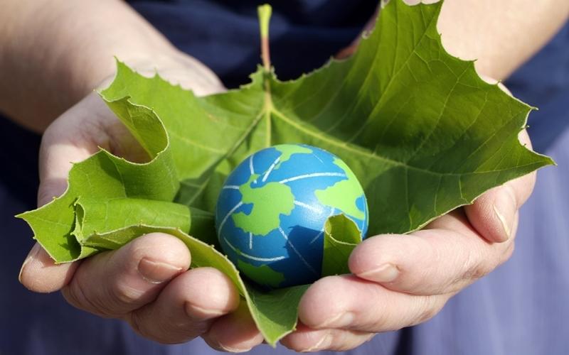 Thiết bị thân thiện với môi trường