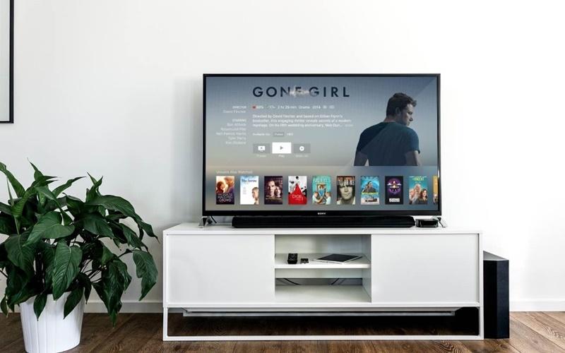 Smart tivi có giá cao hơn so với các dòng thiết bị khác
