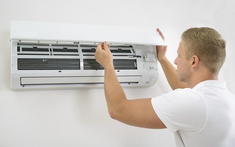 Nên thường xuyên vệ sinh máy lạnh sạch sẽ