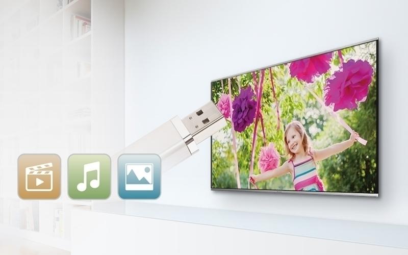 Thế giới giải trí thêm đa sắc màu với TV Panasonic