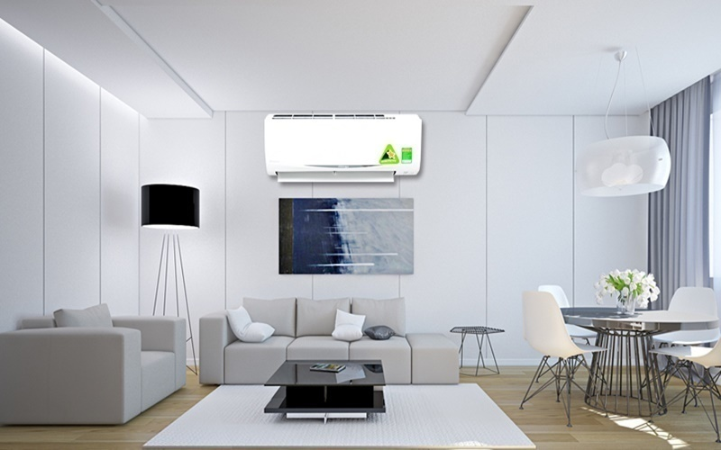 Thiết kế độc đáo, mang đến điểm nhấn cho không gian nhà bạn