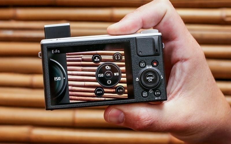 Chất lượng hình ảnh tuyệt hảo với máy ảnh Fujifilm