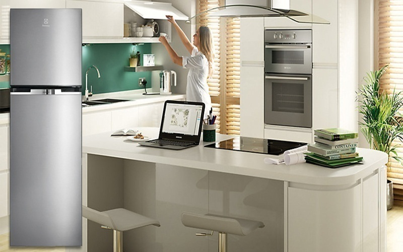 một thiết kế sang trọng, cứng cáp phù hợp với mọi không gian nội thấ