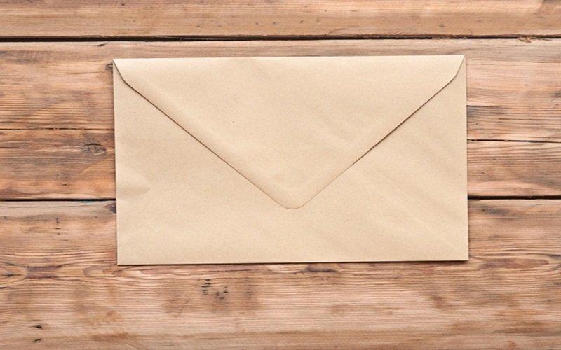 Mở bài thư dễ dàng bằng tủ lạnh