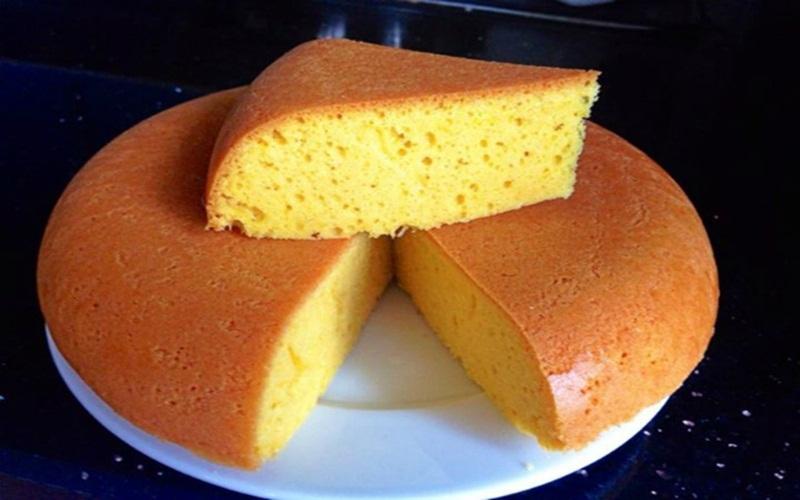 Món bánh ngọt tuyệt vời